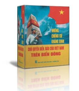 Những chứng cứ khẳng định chủ quyền biển, đảo của Việt Nam trên biển đông
