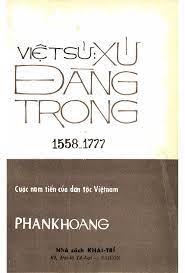 Việt sử xứ Đàn Trong